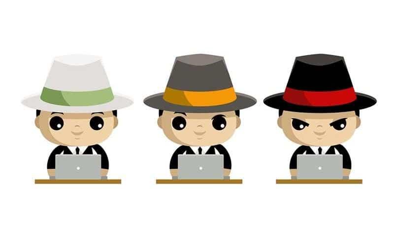 gray hat seo - سئو