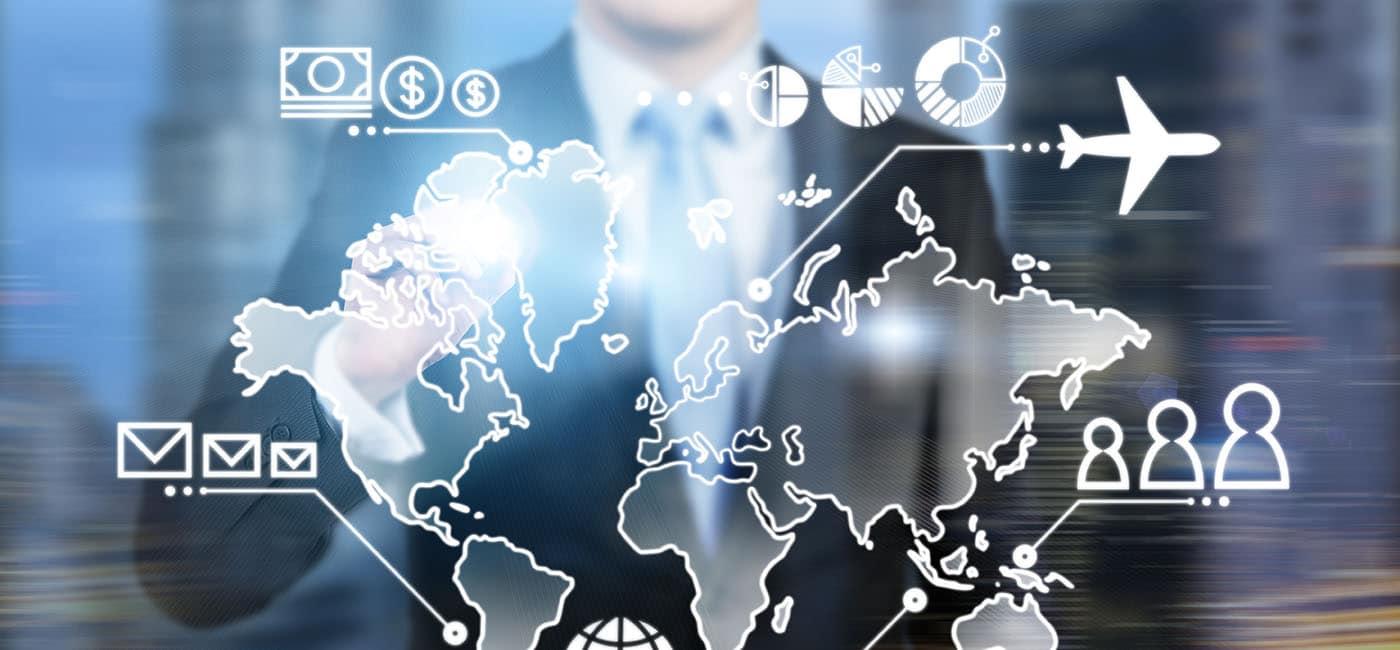 international business hero - توسعه تجارت