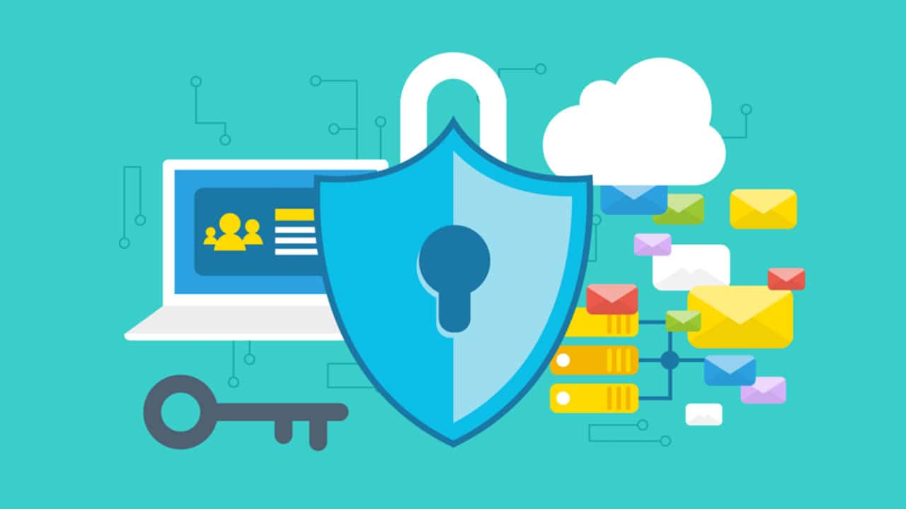 website security - نمونه کارها