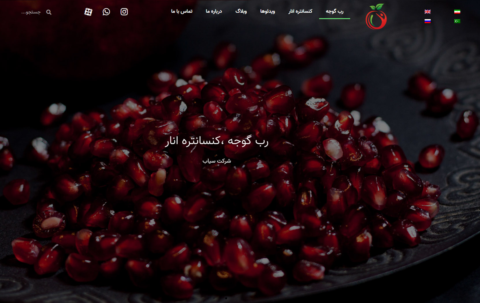 siyab2 - طراحی سایت