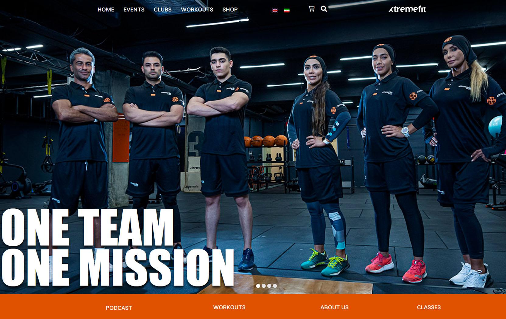 xff - طراحی سایت